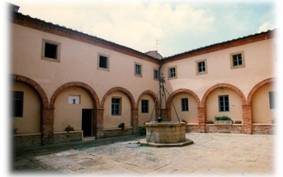 Convento di S.Vivaldo
