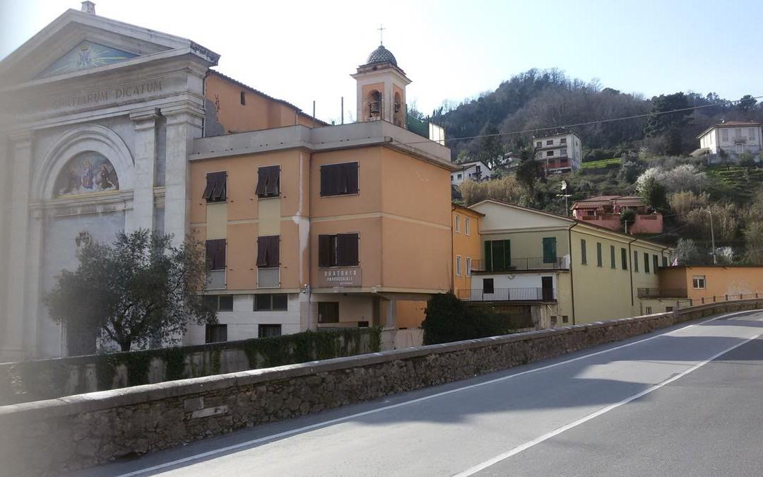 Convento e Chiesa delle Grazie