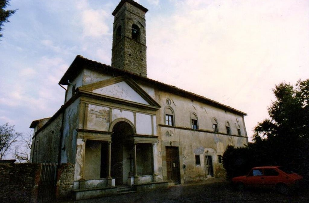 S.Andrea a Camoggiano